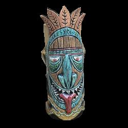 Adventureland - TikiRob - Headdress Edition