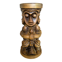 Front - 2019 Mug - Magical Tiki Meetup - 1st Edition