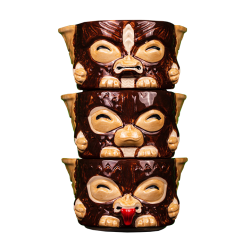 Front - Mogwai Tiki Stackers - Mondo - Mogwai Edition