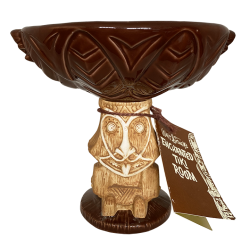 Front - Rongo Bowl - Disneyland - 45th Anniversary Edition Version 2