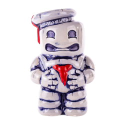 Front - Stay Puft Marshmellow Man - Mondo - 1st Edition