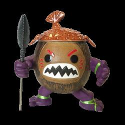 Kakamora - TikiRob - Fishhead Edition