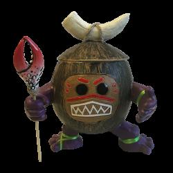 Kakamora - TikiRob - Tooth Edition
