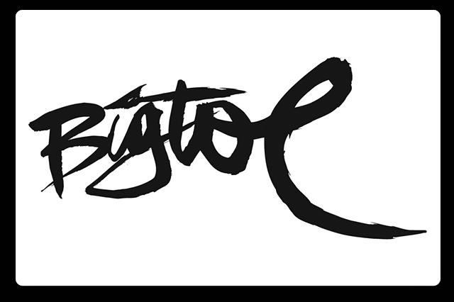 Artist Logo - Big Toe