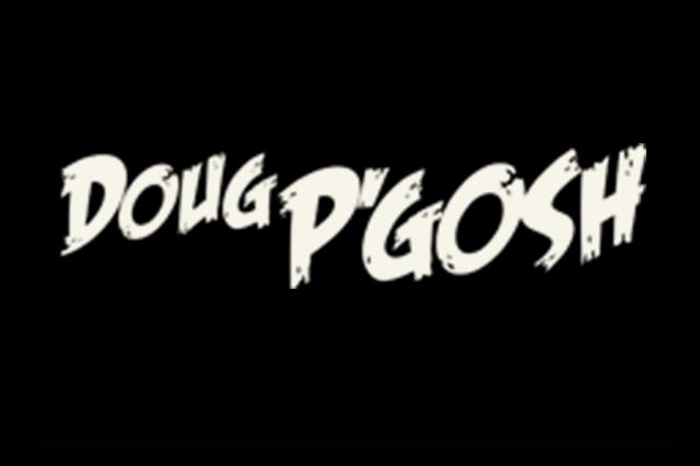 Artist Logo - Doug P'gosh