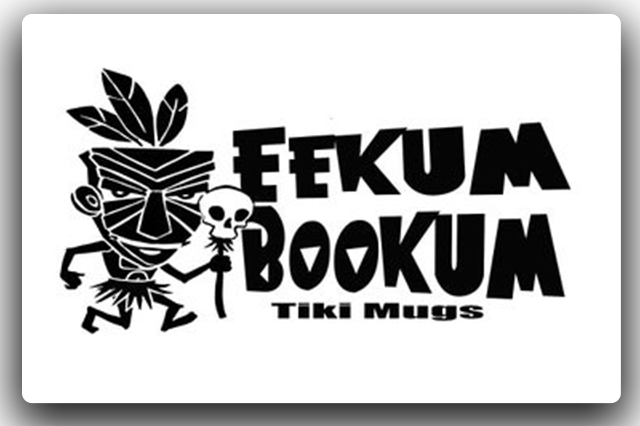 Artist Logo - Eekum Bookum