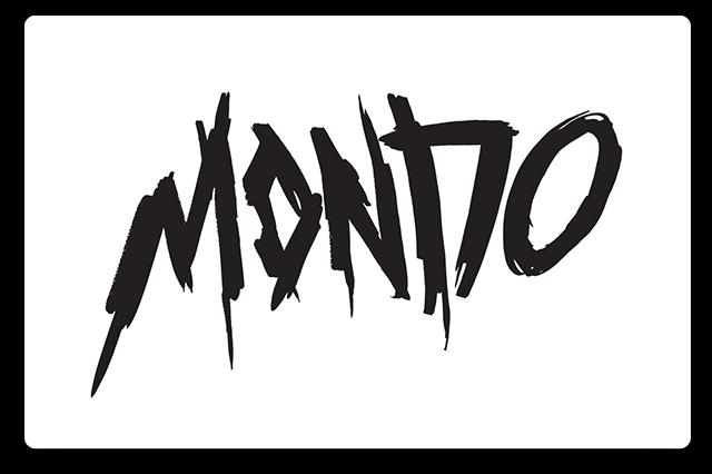 Artist Logo - Mondo