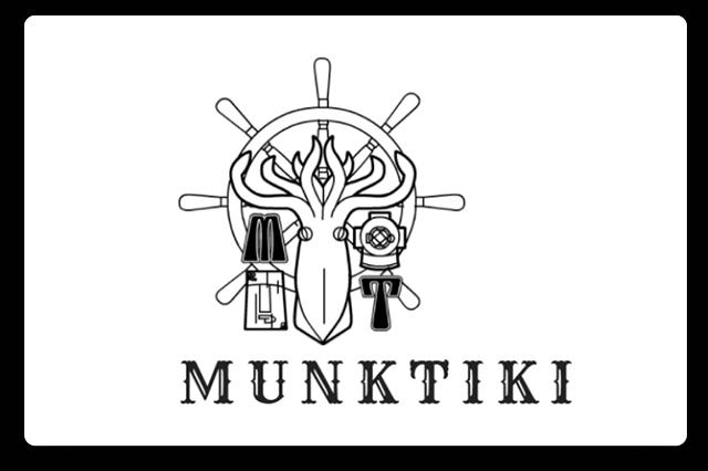 Artist Logo - Munktiki