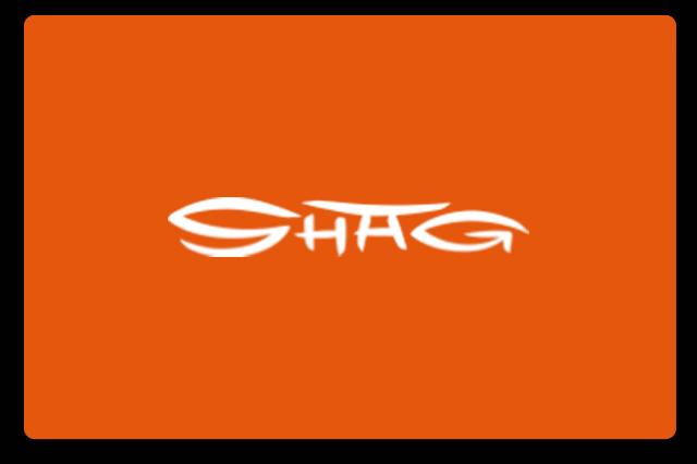 Artist Logo - Shag