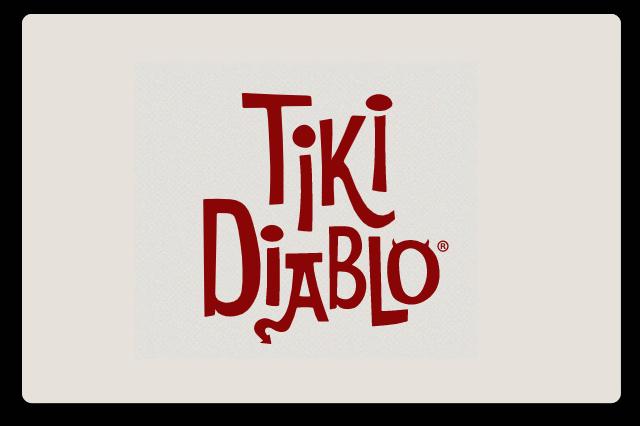 Artist Logo - Tiki Diablo