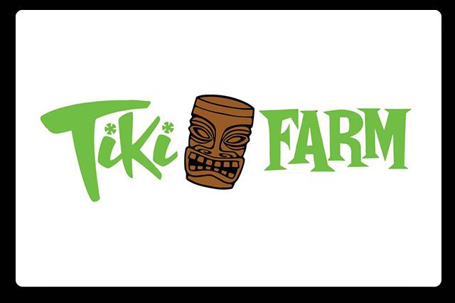 Artist Logo - Tiki Farm