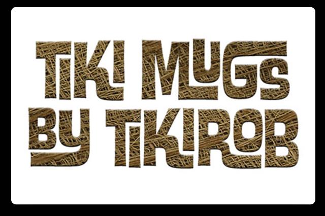 Artist Logo - Tiki Rob
