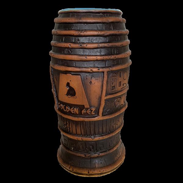 Back - Tut, Tut, Drink Up - House of Tabu - Sealed Up Tomb Edition