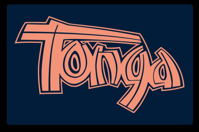Bar Logo - Tonga Room