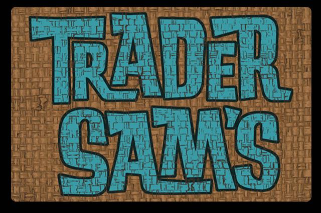 Bar Logo - Trader Sams
