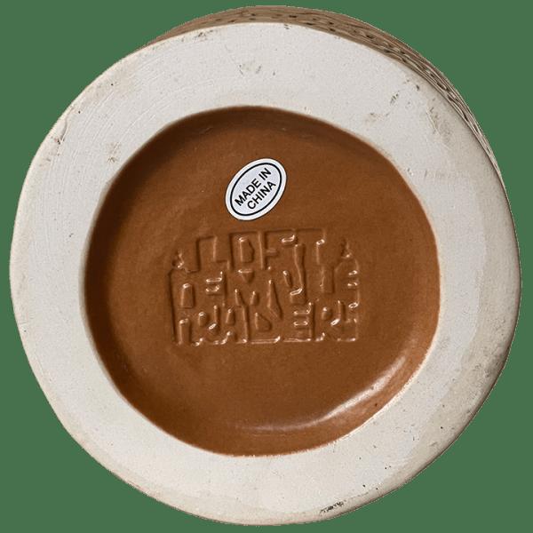 Bottom - Swirly Bob - Lost Temple Traders - Pineapple (Original) Edition