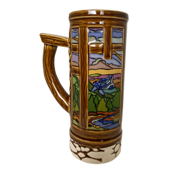 Front - Grand Californian Hotel & Spa Stein - Craftsman Bar & Grill - 1st Edition