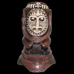 Front - Headless Headhunter - Mahalo Tiki - 1st Edition
