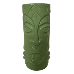 Front - Jetsam - Tiki Farm - Limited Edition