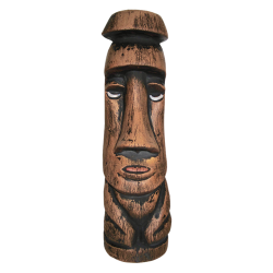 Front - Junction Moai - Mai-Kai - Limited Brown Edition