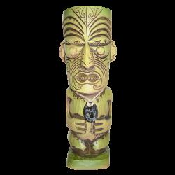 Front - Molokai - Mai-Kai - Lagoon Green Edition