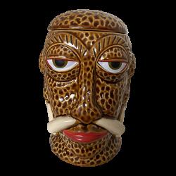 Front - Mr. Bali Hai - Bali Hai - 2016 Edition