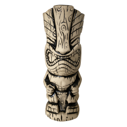 Front - Nakalele Knockout - Frankie's Tiki Room - Open Edition