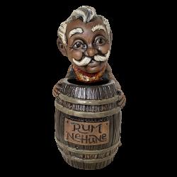 Front - Rum Nehune - Eekum Bookum - 1st Edition