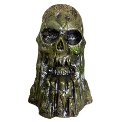 Front - Skullcano - Hale Pele & False Idol - Artist Proof Edition