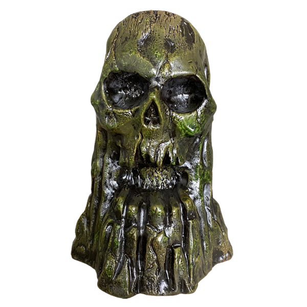 Front - Skullcano - Hale Pele & False Idol - Artist Proof Edition