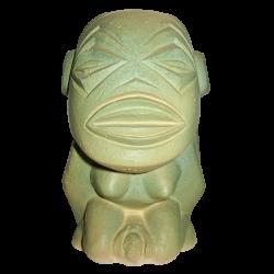 Front - Tonga-Poya - Kaku Kaku - Green Stone Edition