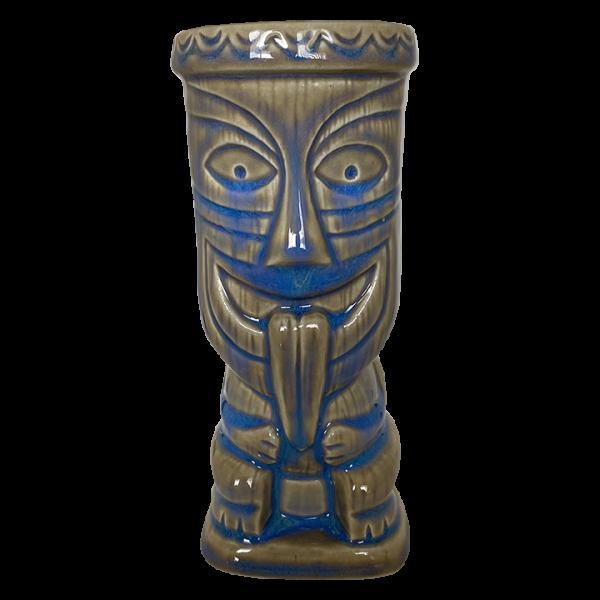 Front - Tunga-Toa - Tiki Farm - Banyan Blue Edition