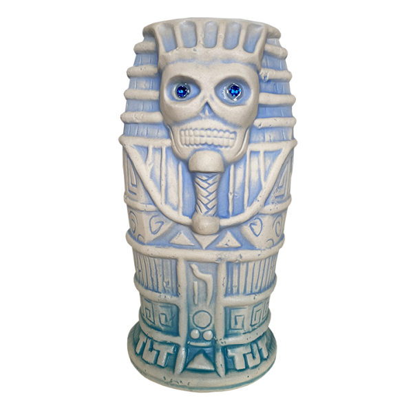 Front - Tut, Tut, Drink Up - House of Tabu - The Ghost of Tut Edition