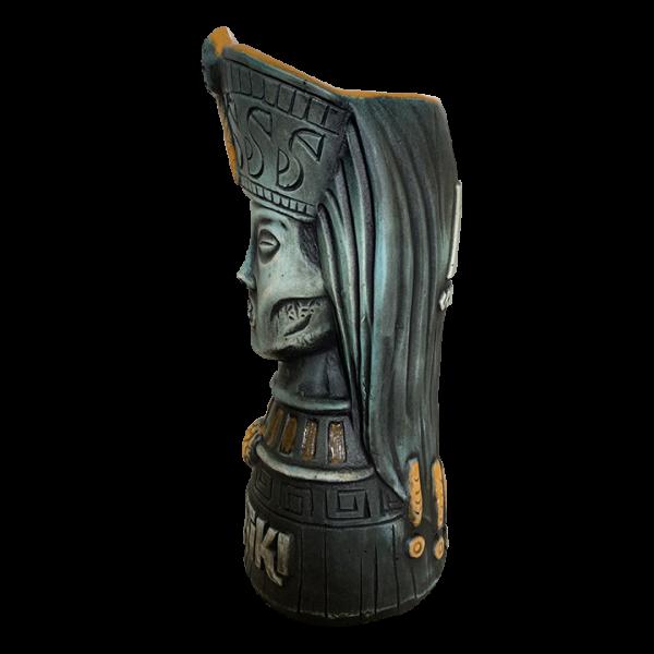 Side - Nefertiki - House of Tabu - 1st Edition