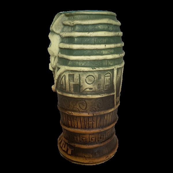 Side - Tut, Tut, Drink Up - House of Tabu - Backs of the Nile Edition