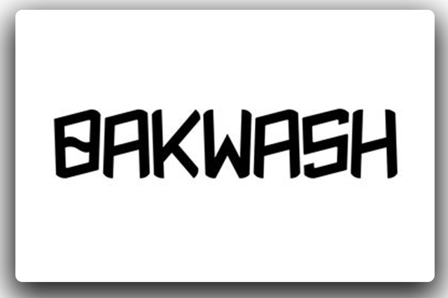 Artist Logo - Oakwash