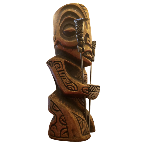 Side - 70th Anniversary Mug - Tahiti Felix - Limited Edition