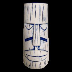 Front - 2016 Alibi Mug – The Alibi – Blue Edition