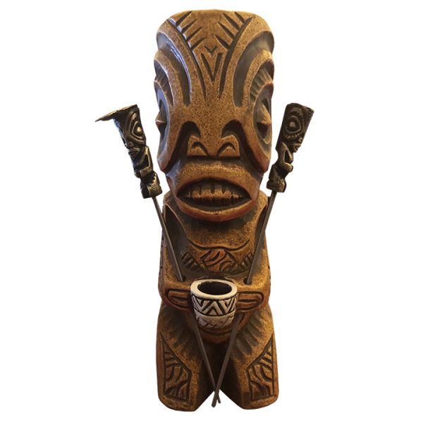 Front - 70th Anniversary Mug - Tahiti Felix - Limited Edition