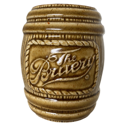 Front - Barrel Mug - The Bruery - Open Edition