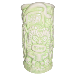 Front - Circa Caliente Mug - The Reef - Green Edition