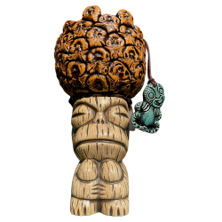 Front - Funky Monkey Pineapple - Beachbumz - Limited Edition