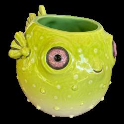 Front - Little Puff - TikiRob - Artist Proof Edition