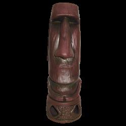 Front - Moai Mug - Ventiki - 5th Anniversary Edition