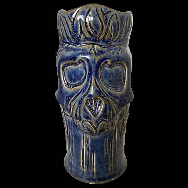 Front - Unreleased Mug - House of Tabu - Blue Edition