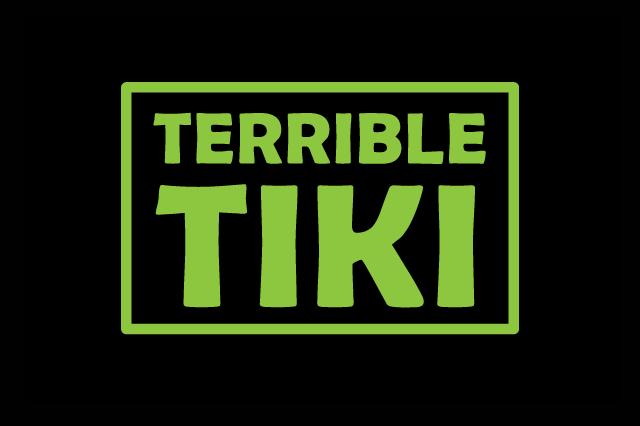 Terrible Tiki Logo