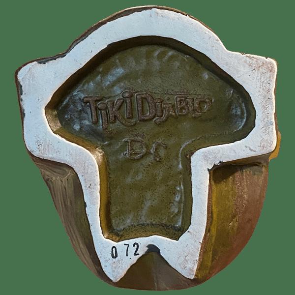 Bottom - El Tamboro - Tiki Diablo - 1st Edition