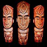 Encantolo Tiki Mug Sculpt