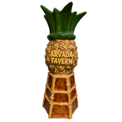 Front - Arvada Water Tower Mug - Arvada Tavern - 1st Edition