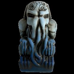 Front - Cthulhu Idol - Shima Ceramics - Abomination Blue Edition